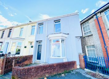 Thumbnail 3 bed end terrace house for sale in Coldstream Street, Llanelli
