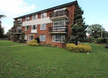 Thumbnail 2 bed flat for sale in Manning Close, East Grinstead