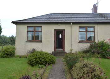 Thumbnail 2 bed bungalow to rent in Balgarvie Farm Cottages, Scone