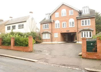 Thumbnail 2 bed flat to rent in Falmouth Avenue, London