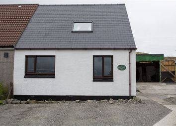 Thumbnail 3 bed semi-detached house for sale in Tomair, Balallan, Isle Of Lewis, Western Isles