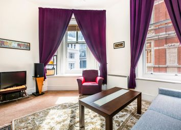 Thumbnail 1 bed flat to rent in Charing Cross Mansions, Charing Cross Road, Covent Garden