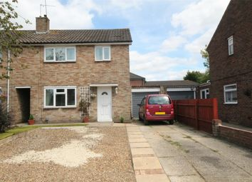 Thumbnail 3 bed end terrace house for sale in Park Avenue, Thatcham