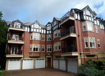 Thumbnail 3 bed flat to rent in Malrae, Ashley Rd, Hale