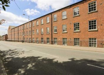 Thumbnail 1 bedroom flat for sale in Springbank Court, Manor Road, Stockport