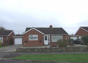 Thumbnail 3 bed detached bungalow for sale in Wellington Drive, Bowerhill, Melksham