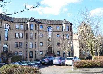 Thumbnail 2 bed flat for sale in Hughenden Lane, Glasgow