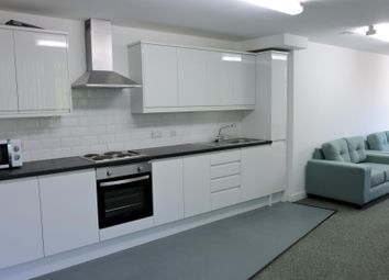 Thumbnail 1 bedroom property to rent in Guildhall Walk, Portsmouth