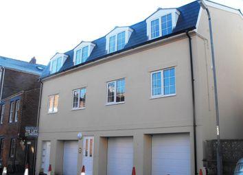 Thumbnail 1 bedroom flat to rent in Queen Street, Newport