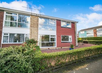 Thumbnail 2 bed flat for sale in Meadow Walk, Ryton