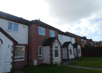 Thumbnail 3 bed terraced house to rent in Cwrt Cilmeri, Morriston, Swansea
