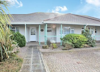 Thumbnail 2 bed bungalow for sale in Windmill Courtyard, St. Minver, Wadebridge