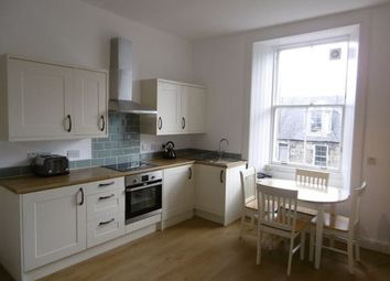 Thumbnail 1 bed flat to rent in Maryfield, Edinburgh