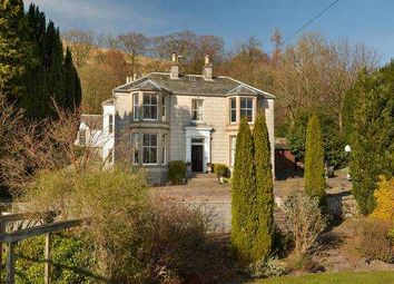 Thumbnail 6 bed detached house for sale in Springfield House, Harviestoun Road, Dollar