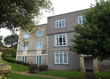 Thumbnail 1 bedroom flat for sale in 1 Royal Crescent, Weston-Super-Mare, Somerset