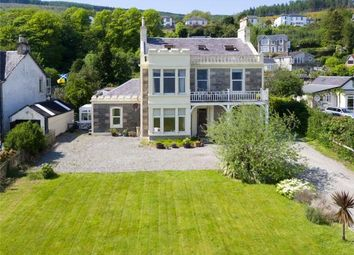 Thumbnail 7 bed detached house for sale in Shore Road, Innellan, Dunoon, Argyll And Bute