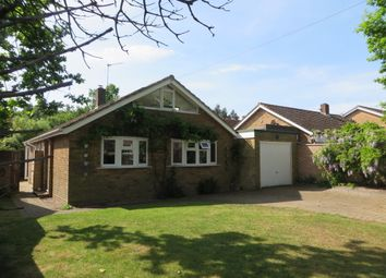Thumbnail 3 bed detached bungalow for sale in Blackheath, Wenhaston, Halesworth