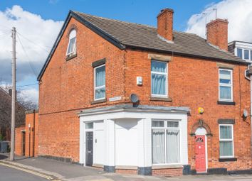Thumbnail 6 bed end terrace house for sale in Sharrow Lane, Sharrow