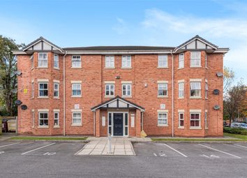 Thumbnail 1 bed flat for sale in Paisley Park, Gladstone Road, Farnworth, Bolton