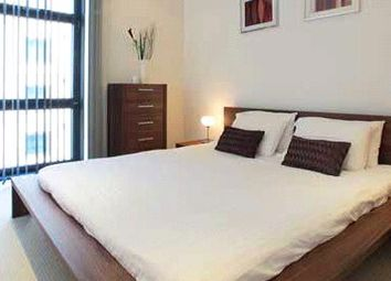 Thumbnail 1 bedroom flat to rent in Belgrave Court, 36 Westferry Circus