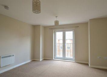 Thumbnail 2 bedroom flat to rent in Kensington Court, Dringhouses, York