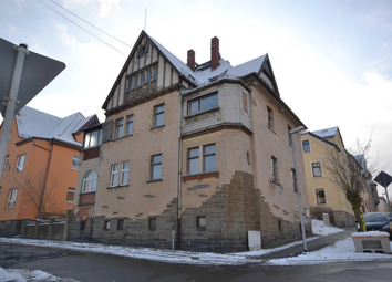 Thumbnail 9 bed detached house for sale in Netzschkau, Sachsen, Germany