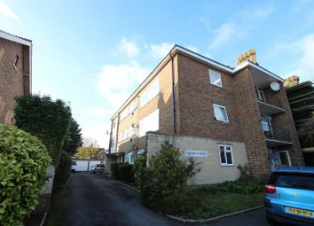 Thumbnail 1 bed flat to rent in Becket Court, Rectory Road
