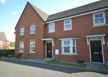 Thumbnail 3 bed town house for sale in Cedar Gardens, Newton-Le-Willows
