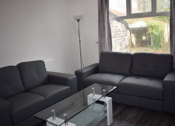 Thumbnail 3 bed property to rent in Heyscroft Road, Withington, Manchester