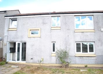 Thumbnail 4 bed terraced house for sale in Burnbank, Ladywell, Livingston