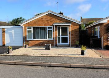 Thumbnail 2 bed bungalow for sale in Sutcliffe Drive, Harbury