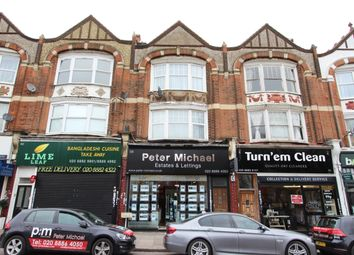 Thumbnail 2 bed flat for sale in Aldermans Hill, Palmers Green