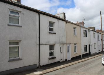 Thumbnail 2 bed terraced house for sale in 18 King Street, Tredegar, Blaenau Gwent