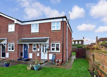 Thumbnail 1 bed flat for sale in Highfields View, Beltinge, Herne Bay, Kent