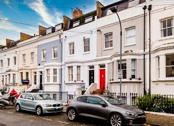 1 bed flat to rent in Chesson Road, West Kensington W14