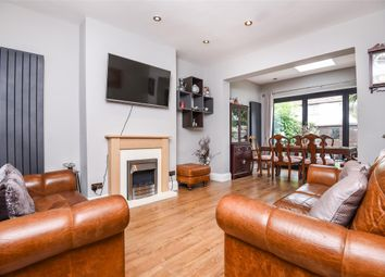 Thumbnail Terraced house for sale in Donnybrook Road, London