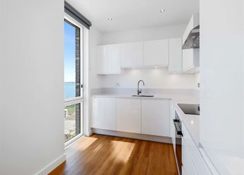 1 bed property to rent in Wallis Walk, London E16