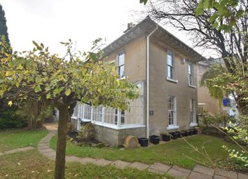 Thumbnail 3 bedroom link-detached house for sale in The Avenue, Combe Down, Bath