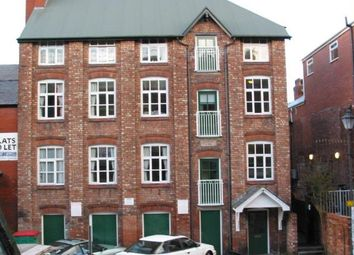 Thumbnail 2 bed flat to rent in Hulme Street, Southport
