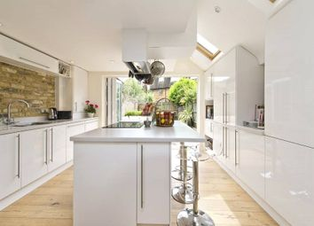 Thumbnail 3 bed end terrace house for sale in Westfields Avenue, London