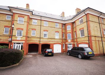 Thumbnail 2 bed flat to rent in 1 Donovan Place, London