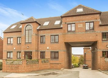 Thumbnail 2 bed flat for sale in Hanover Court Albert Road, Morley, Leeds