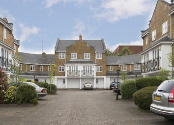 4 bed property to rent in Berridge Mews, London NW6
