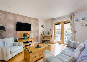 Thumbnail 1 bed flat for sale in Pond Garth, York