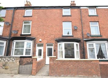 Thumbnail 4 bed terraced house for sale in Prospect Road, Scarborough, North Yorkshire