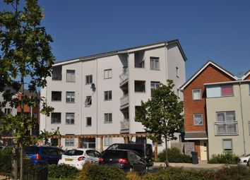 Thumbnail 2 bedroom flat to rent in Drummond Grove, Willesborough, Ashford