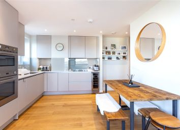 Thumbnail 2 bedroom flat for sale in Northway House, Acton Walk, Whetstone