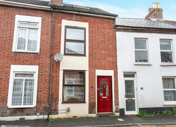 Thumbnail 3 bed terraced house for sale in North Street, Salisbury