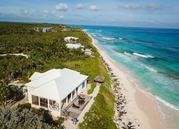 Thumbnail 3 bedroom property for sale in Double Bay, Eleuthera, The Bahamas