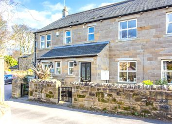 Thumbnail 3 bed terraced house for sale in Sedgegarth, Thorner, Leeds, West Yorkshire